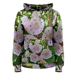 Amazing Garden Flowers 35 Women s Pullover Hoodies