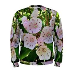 Amazing Garden Flowers 35 Men s Sweatshirts