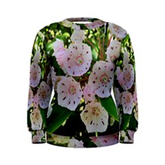 Amazing Garden Flowers 35 Women s Sweatshirts