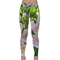 Amazing Garden Flowers 35 Yoga Leggings