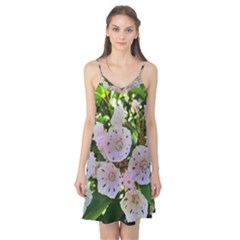 Amazing Garden Flowers 35 Camis Nightgown