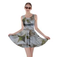 Amazing Garden Flowers 32 Skater Dresses