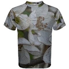 Amazing Garden Flowers 32 Men s Cotton Tees