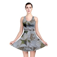 Amazing Garden Flowers 32 Reversible Skater Dresses