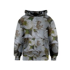 Amazing Garden Flowers 32 Kid s Pullover Hoodies
