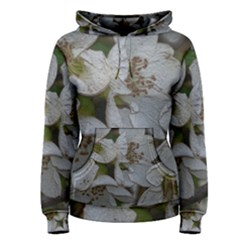 Amazing Garden Flowers 32 Women s Pullover Hoodies