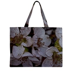 Amazing Garden Flowers 32 Zipper Tiny Tote Bags