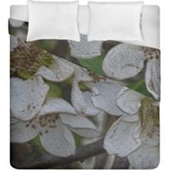 Amazing Garden Flowers 32 Duvet Cover (king Size)