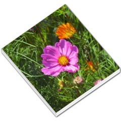 Amazing Garden Flowers 24 Small Memo Pads