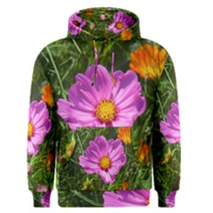 Amazing Garden Flowers 24 Men s Pullover Hoodies
