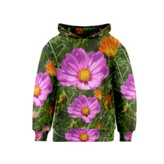 Amazing Garden Flowers 24 Kid s Pullover Hoodies