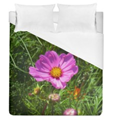 Amazing Garden Flowers 24 Duvet Cover Single Side (full/queen Size)