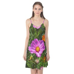 Amazing Garden Flowers 24 Camis Nightgown