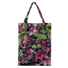Amazing Garden Flowers 33 Classic Tote Bags