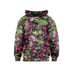 Amazing Garden Flowers 33 Kid s Pullover Hoodies