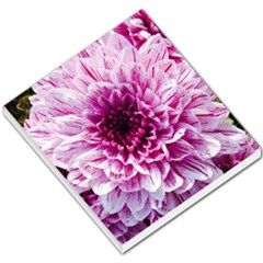 Wonderful Flowers Small Memo Pads