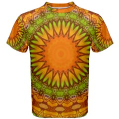 Kaleido Fun 07 Men s Cotton Tees