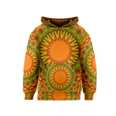 Kaleido Fun 07 Kid s Pullover Hoodies