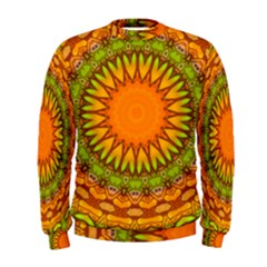 Kaleido Fun 07 Men s Sweatshirts