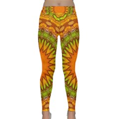Kaleido Fun 07 Yoga Leggings