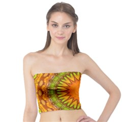 Kaleido Fun 07 Women s Tube Tops
