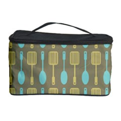 Spatula Spoon Pattern Cosmetic Storage Cases