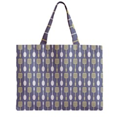 Spatula Spoon Pattern Tiny Tote Bags