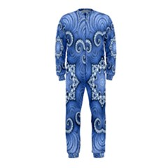 Awesome Kaleido 07 Blue Onepiece Jumpsuit (kids)