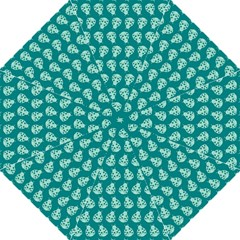 Ladybug Vector Geometric Tile Pattern Folding Umbrellas