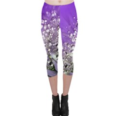 Dandelion 2015 0706 Capri Leggings