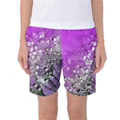 Dandelion 2015 0707 Women s Basketball Shorts