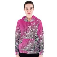 Dandelion 2015 0709 Women s Zipper Hoodies