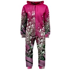Dandelion 2015 0709 Hooded Jumpsuit (Ladies)
