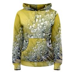 Dandelion 2015 0713 Women s Pullover Hoodies