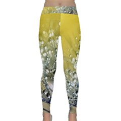 Dandelion 2015 0713 Yoga Leggings