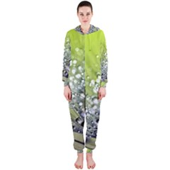 Dandelion 2015 0714 Hooded Jumpsuit (Ladies)