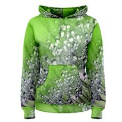 Dandelion 2015 0715 Women s Pullover Hoodies