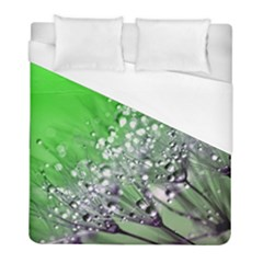Dandelion 2015 0716 Duvet Cover Single Side (twin Size)
