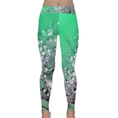 Dandelion 2015 0718 Yoga Leggings