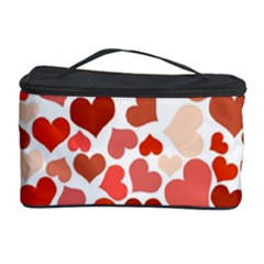Heart 2014 0901 Cosmetic Storage Cases