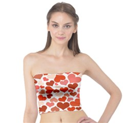 Heart 2014 0901 Women s Tube Tops