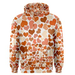 Heart 2014 0902 Men s Pullover Hoodies