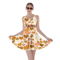 Heart 2014 0903 Skater Dresses