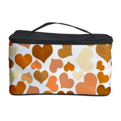 Heart 2014 0903 Cosmetic Storage Cases
