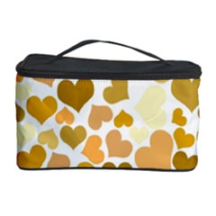 Heart 2014 0904 Cosmetic Storage Cases