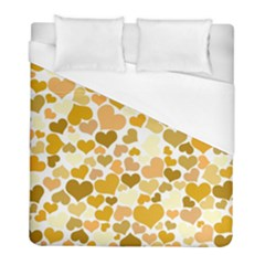 Heart 2014 0904 Duvet Cover Single Side (twin Size)