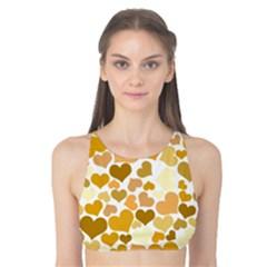 Heart 2014 0904 Tank Bikini Top