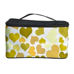 Heart 2014 0905 Cosmetic Storage Cases