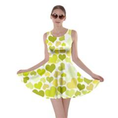 Heart 2014 0906 Skater Dresses