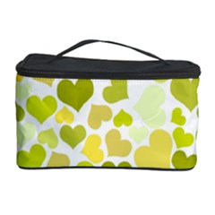 Heart 2014 0906 Cosmetic Storage Cases